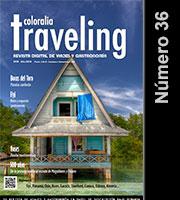 revista traveling 36