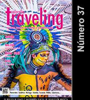 revista traveling 37