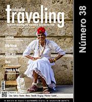 revista traveling 38