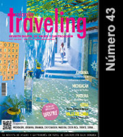 Revista traveling nº43