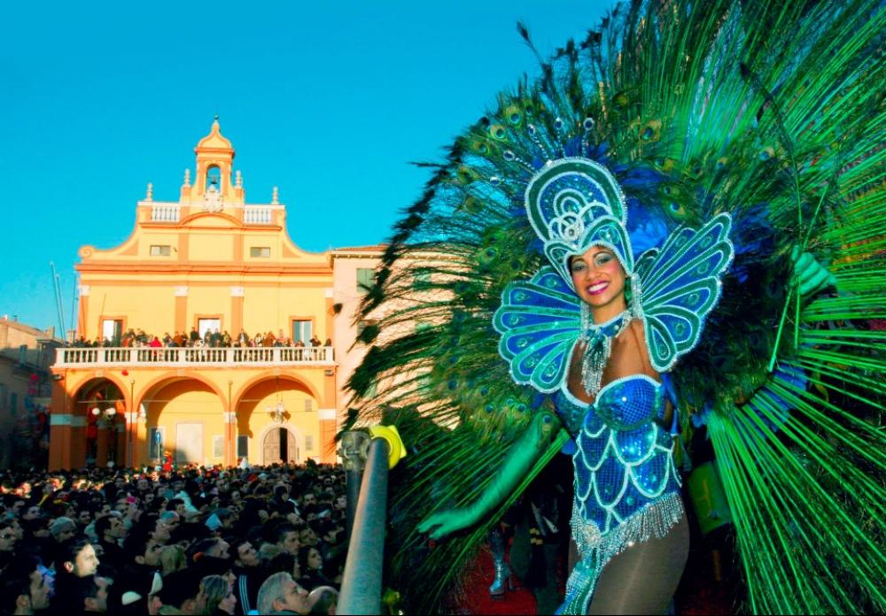Carnaval de Cento