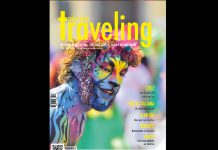Revista Traveling número 42