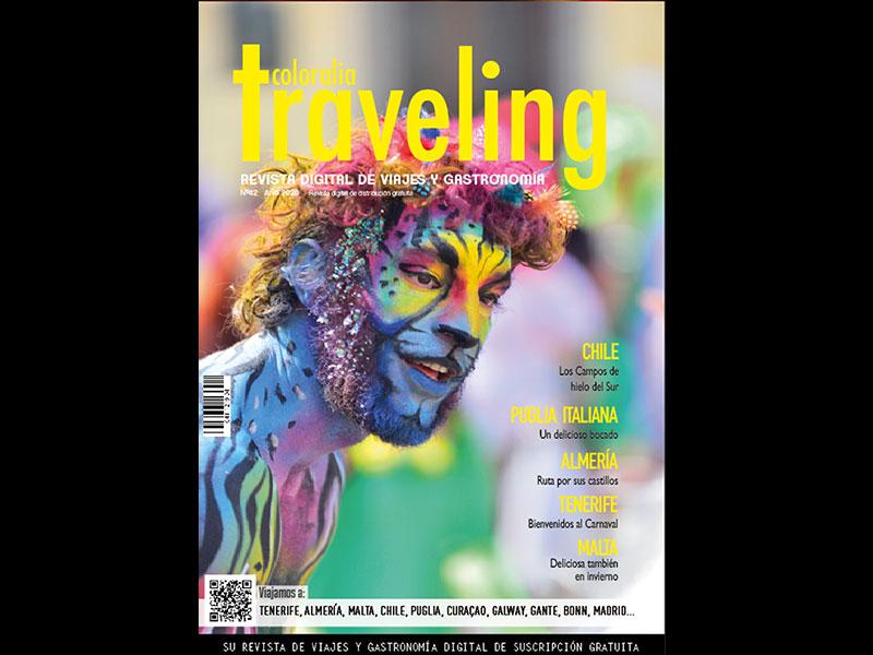 Revista Traveling número 42
