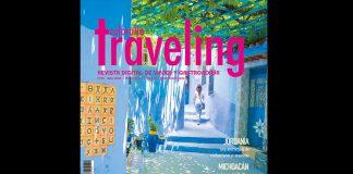 Revista traveling nº43
