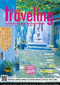 revista traveling numero 43