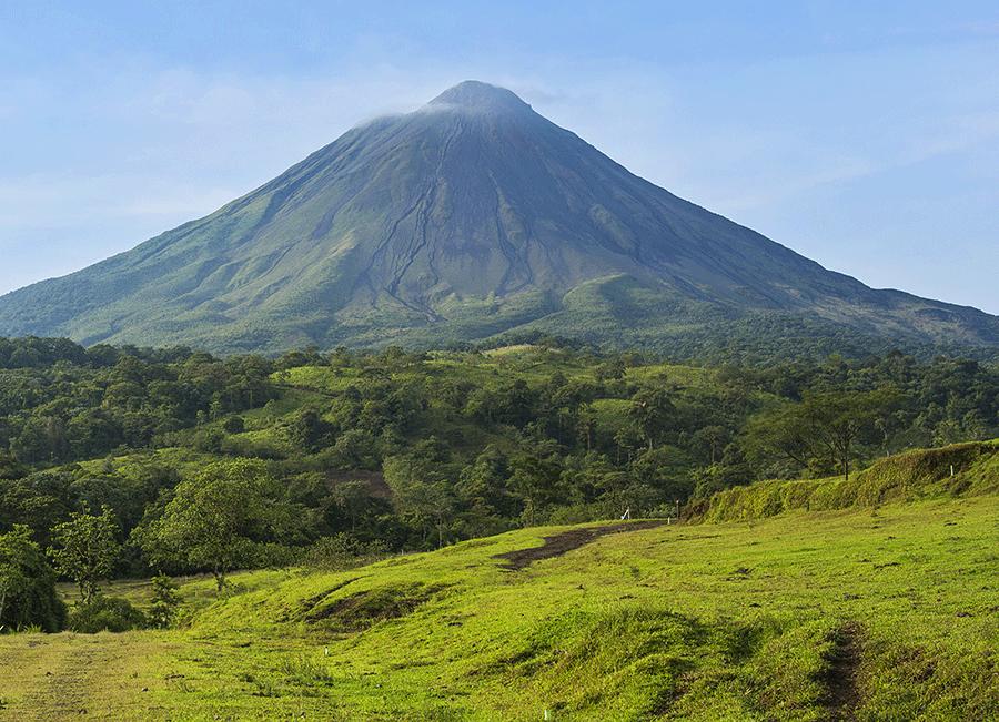 VolcanArenal_CostaRica
