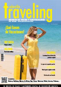 revista traveling numero 44