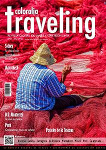 revista traveling numero 35