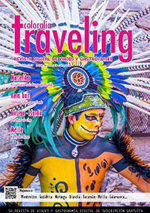 revista traveling numero 37