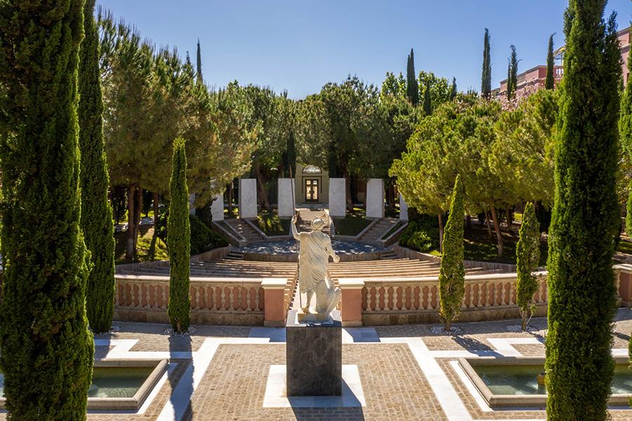 Anantara Villa Padierna Palace Anfiteatro