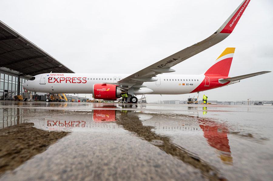 IberiaExpress_A321neo