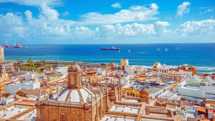 Canarias destino responsable y seguro, Las-Palmas-de-Gran-Canaria