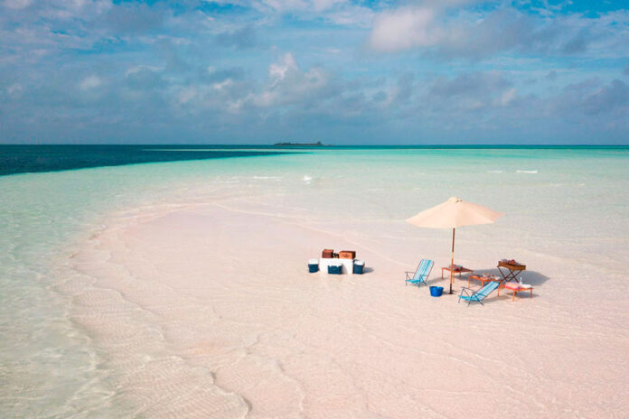 Qué te llevarías a una isla privada además de glamour-bahamas