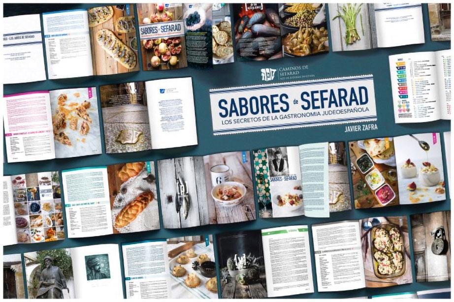 promoVERDE Sabores Sefardad