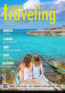 revista traveling33