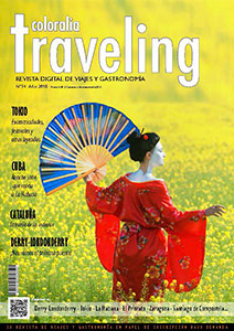 Revista Traveling nº34