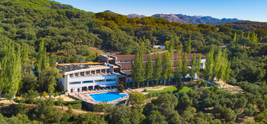 Hotel Fuerte Grazalema