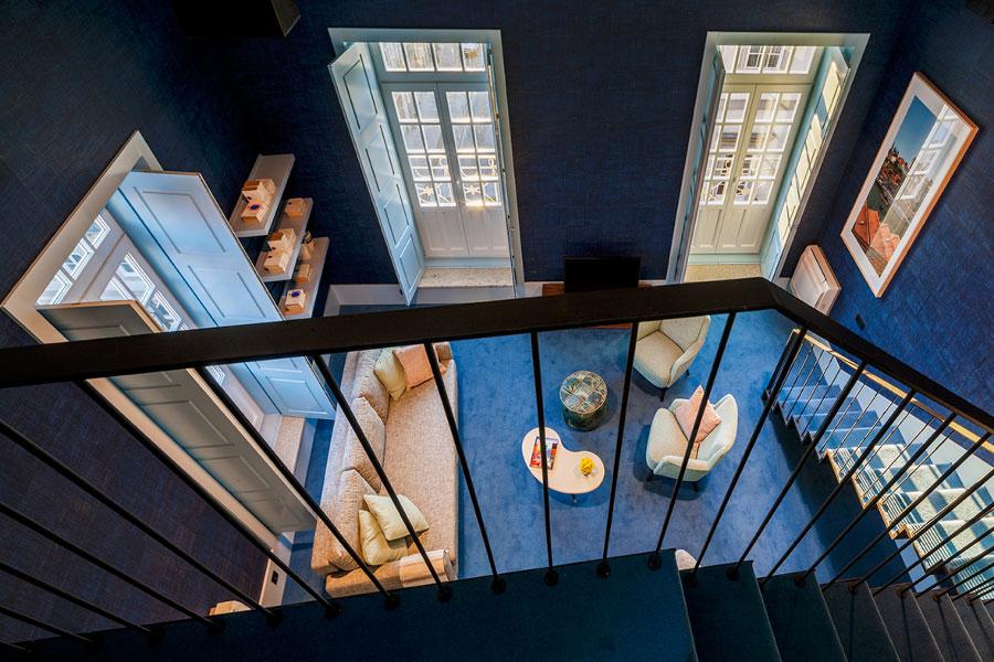 Apartamentos Art Carris Oporto