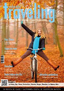 Revista traveling 45