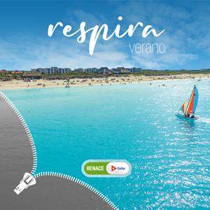 banner turismo de Cuba