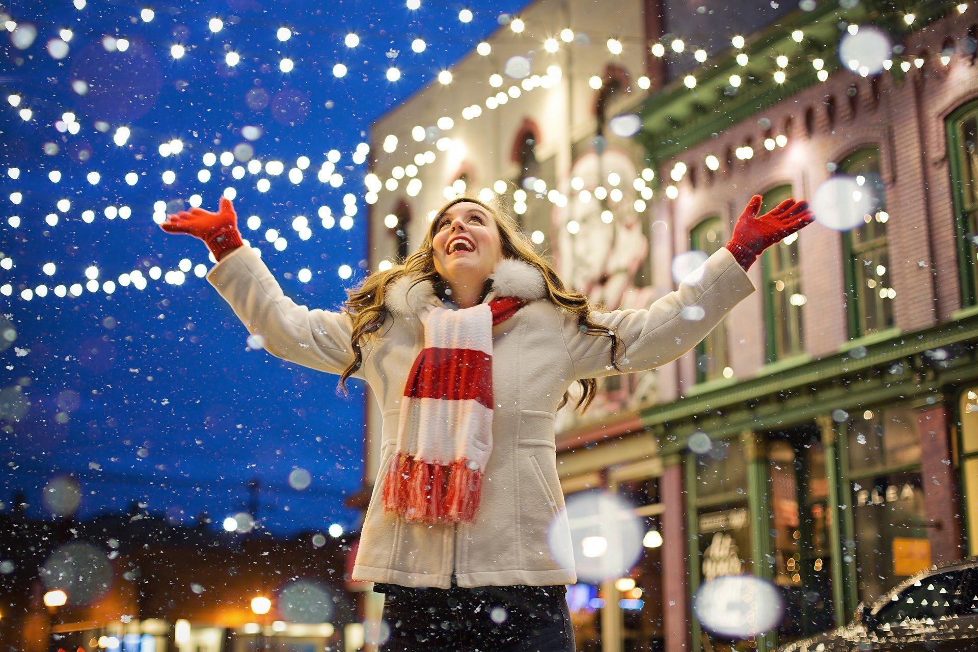 Navidad en Limusina por Madrid