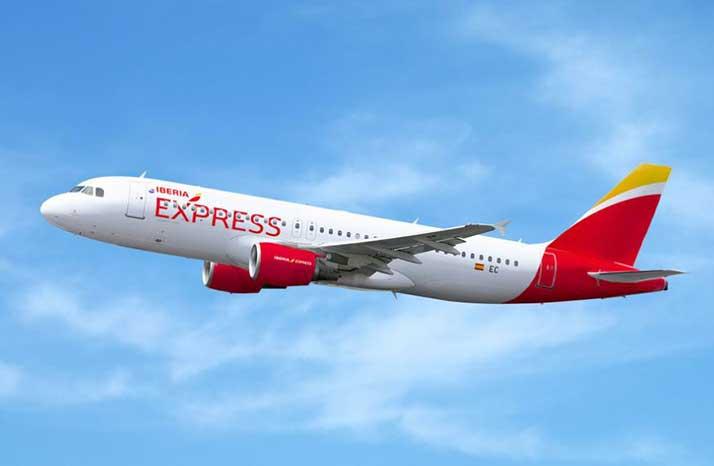 iberia express nueva tarifa classic plus