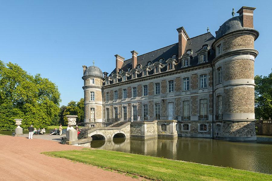 WBT J.P. Remy Château de Beloeil
