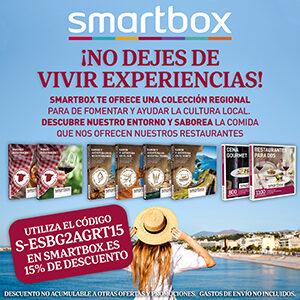 Smartbox viajes