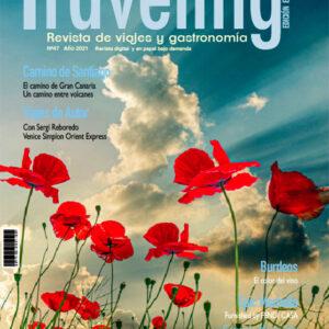 Revista traveling nº47