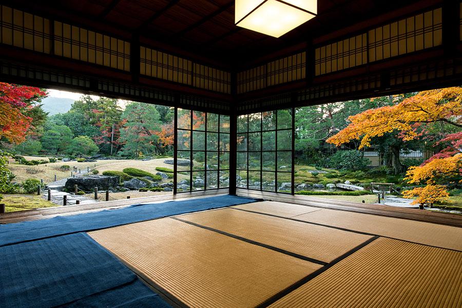 jardines de kioto