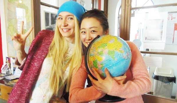 Fitur Lingua turismo idiomatico