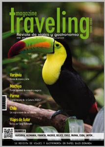 revista traveling 48