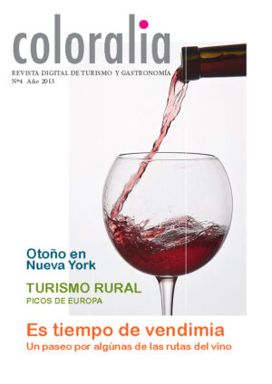 Portada Revista Traveling 4